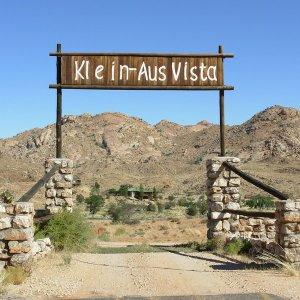 Klein-Aus Vista